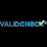 ValidCheck