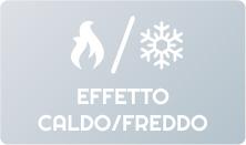 Effetto Caldo/Freddo