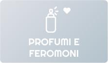 Profumi e Feromoni