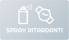 Spray Ritardanti