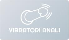 Vibratori anali