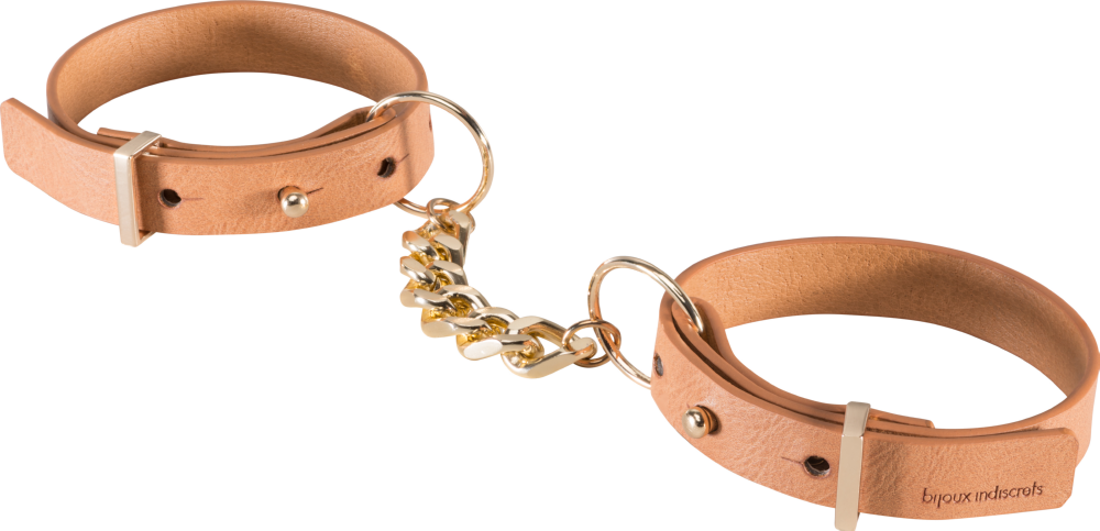 Manette bdsm sexy Maze Thin Handcuffs Bijoux Indiscrets