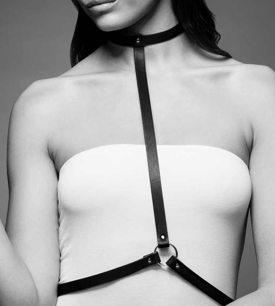 Body harness bondage Maze I Harness Bijoux Indiscrets