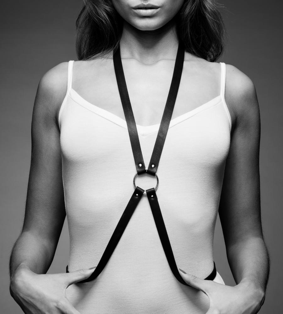 Body harness Maze 8 Harness Bijoux Indiscrets