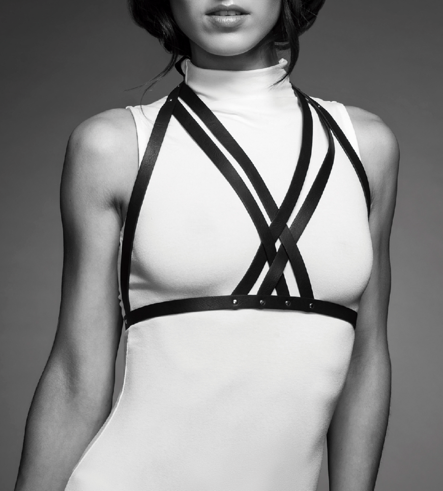 Body harness Maze Halter Bra Harness Bijoux Indiscrets