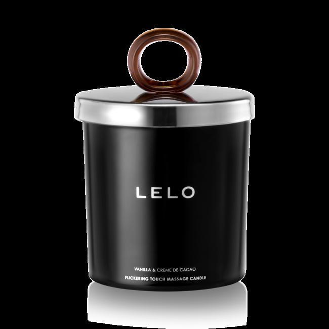 Massage Candle vaniglia e crema di cacao - 150g