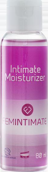 Lubrificante Intimate Moisturizer Femintimate