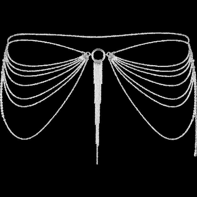 Bijoux Indiscrets Waist Jewelry - catena sexy