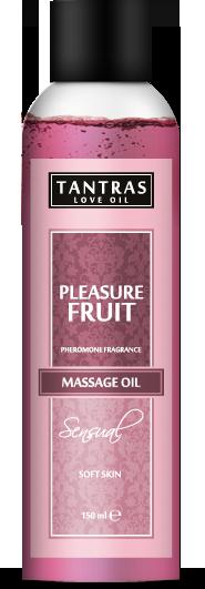 IntimateLine Tantras Love Oil - frutto del piacere