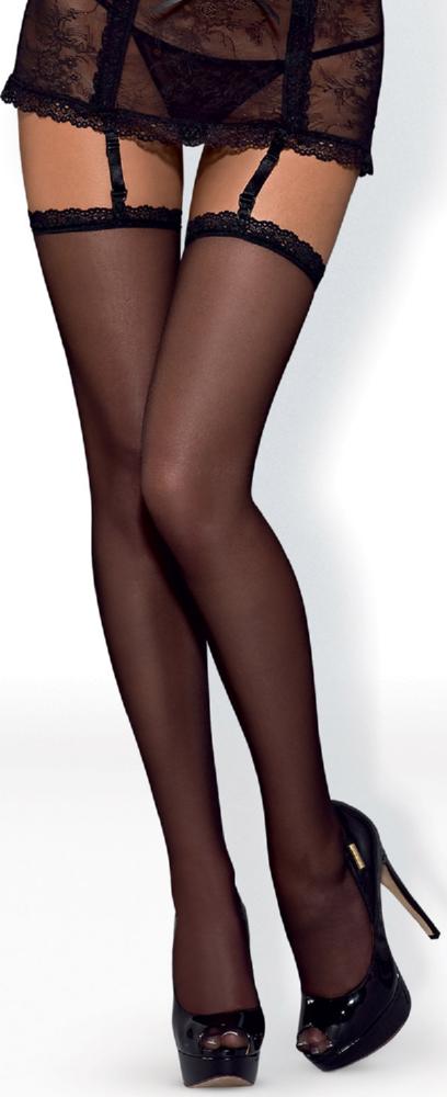 Calze Slevika stocking Obsessive;Calze Slevika stocking Obsessive