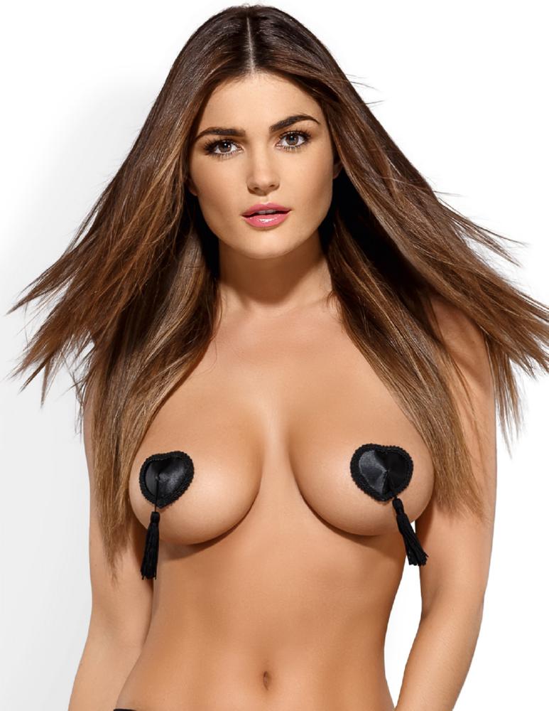 Copricapezzoli Tassel Nipple Covers Obsessive