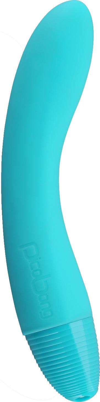 PicoBong Zizo Innie - vibratore classico blu