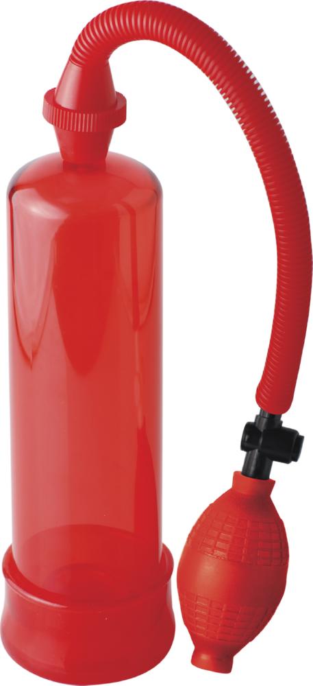 Pompa per pene Beginner's Power Pump Pipedream