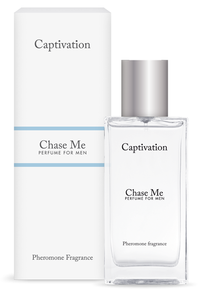 IntimateLine Captivation Men - 30ml