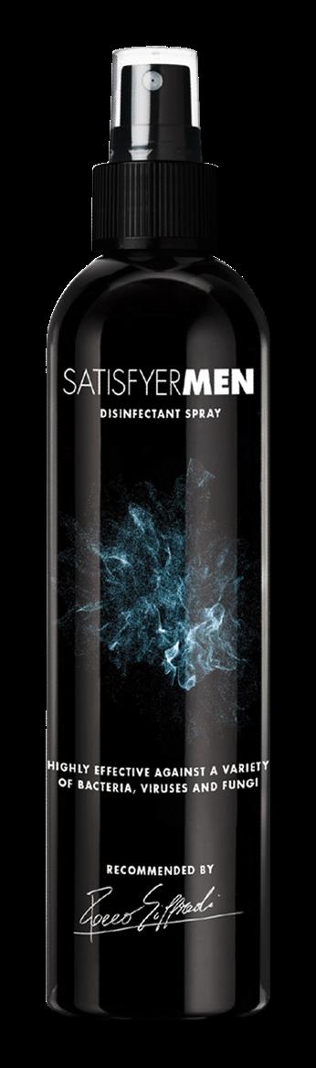 Disinfettante Men Disinfectant Spray Satisfyer