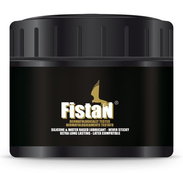 Fistan - gel lubrificante a base siliconica