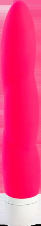 Fun Factory Jazzie - mini vibratore magenta