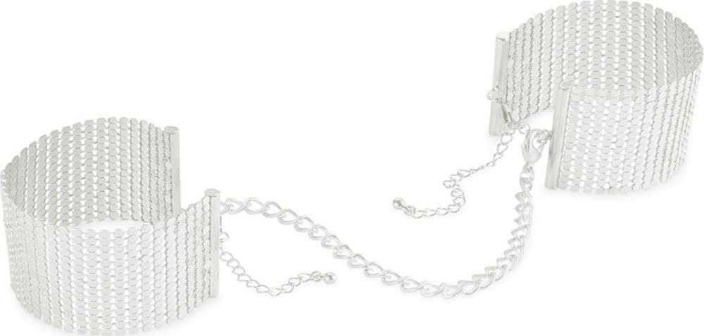 Manette Desir Metallique Handcuffs Bijoux Indiscrets
