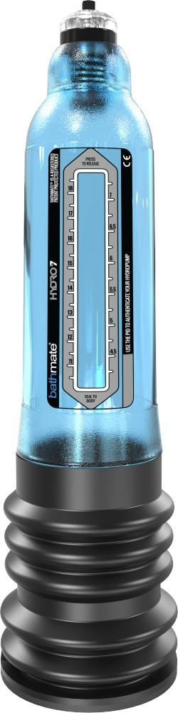 Hydro7 - blu