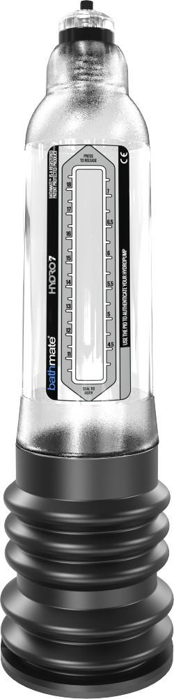 Hydro7 - trasparente