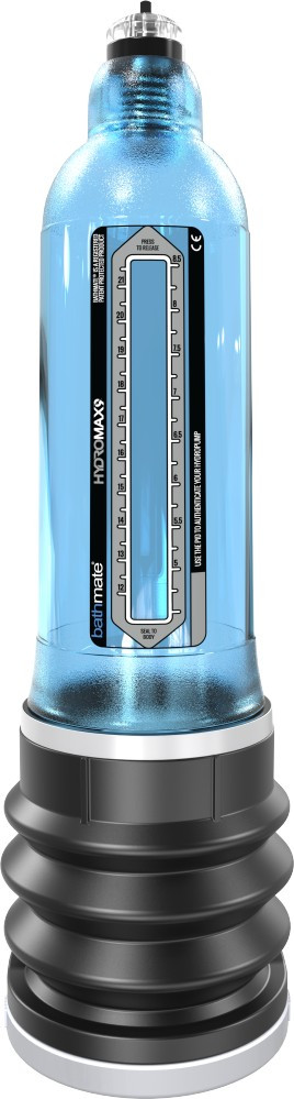 Hydromax9 - blu