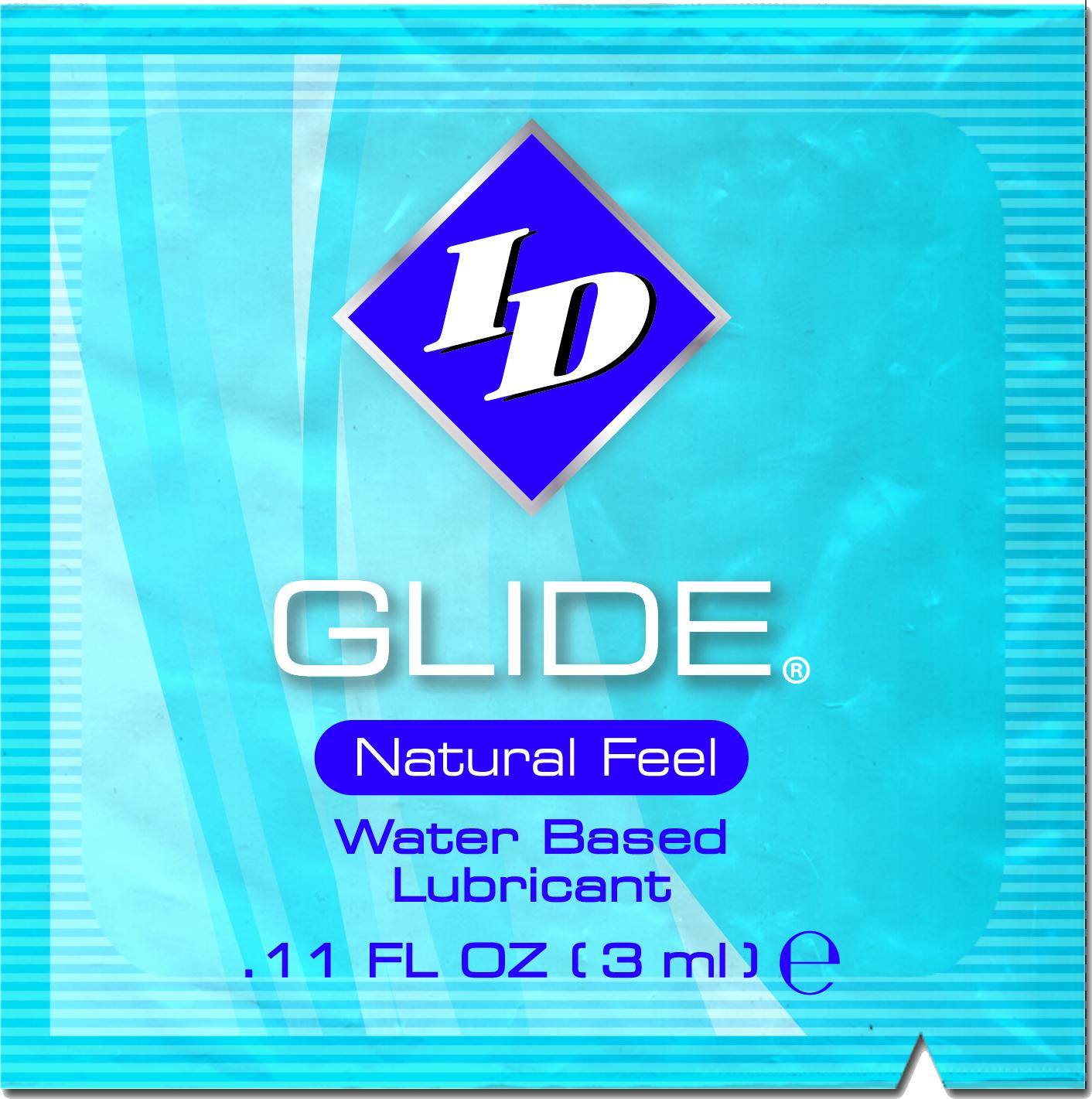 ID Glide - lubrificante ad acqua