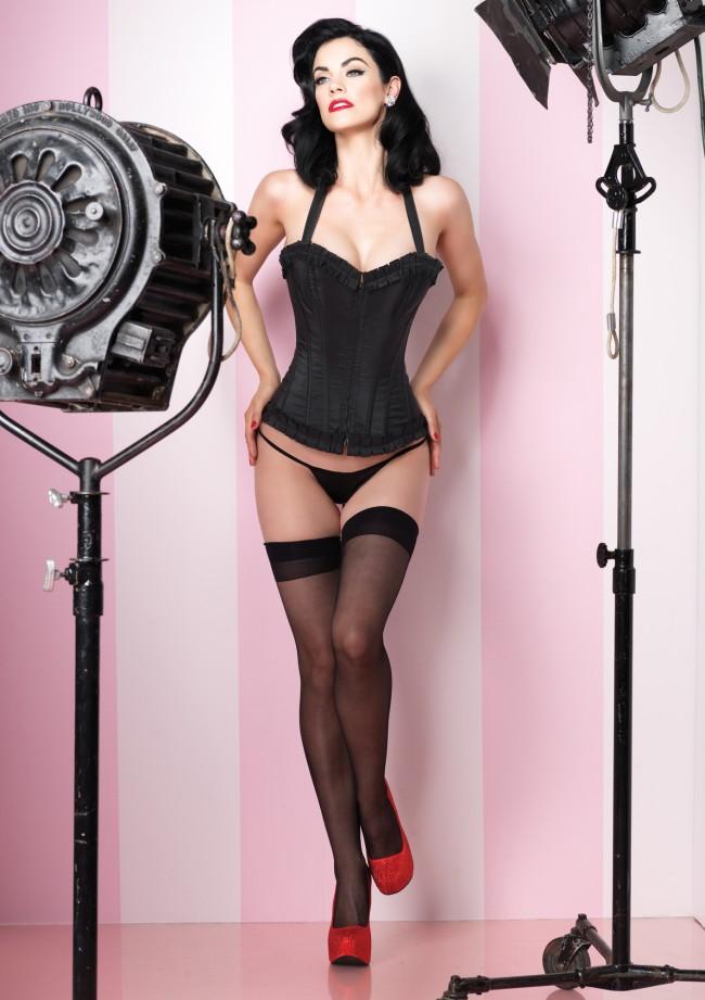 Leg Avenue Natalie - corsetto