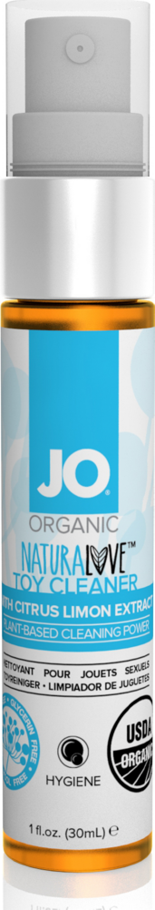 Toy cleaner Organic Toy Cleaner System Jo