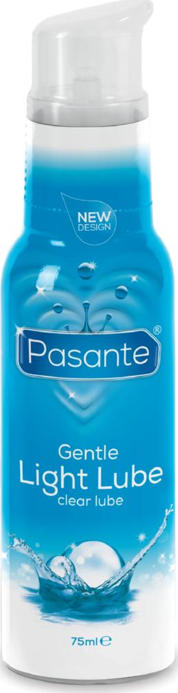 Pasante Light Lube - lubrificante a base acquosa
