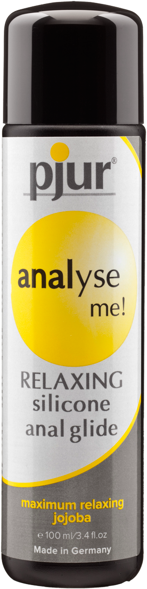 Analyse Me Anal Glide - lubrificante a base siliconica 100ml