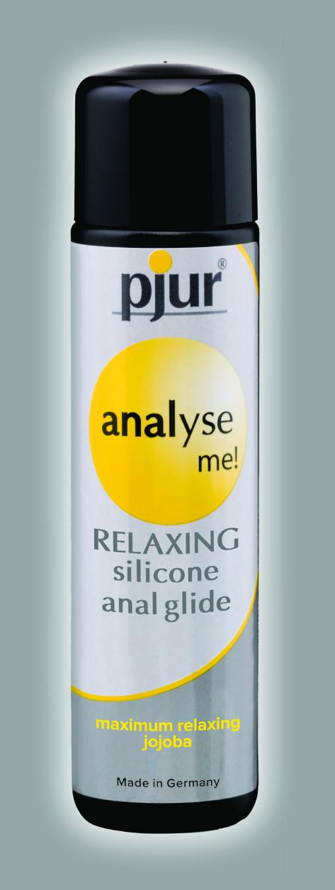 Analyse Me Anal Glide - 1.5ml