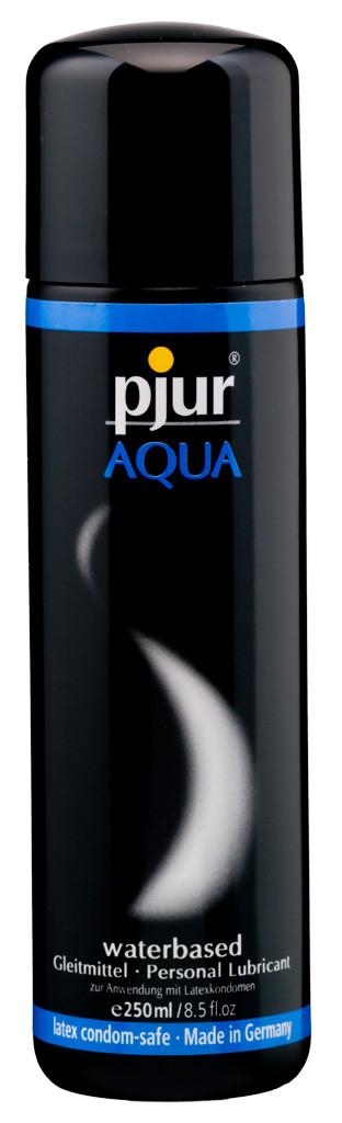 Aqua - 250ml