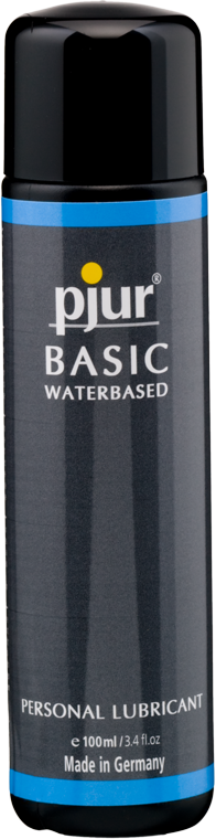 Basic WaterBased - 100ml