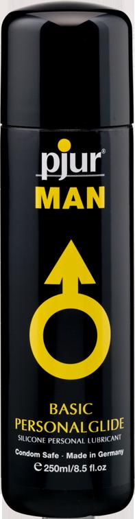 Man Basic PersonalGlide - 250 ml