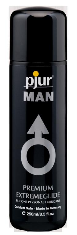 Pjur Man Premium - lubrificante anale 100 ml
