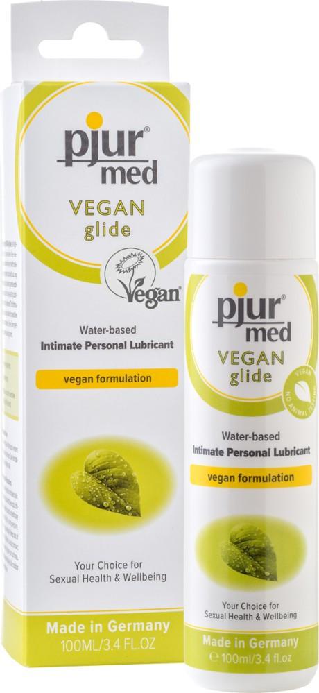 Med Vegan Glide - 100ml