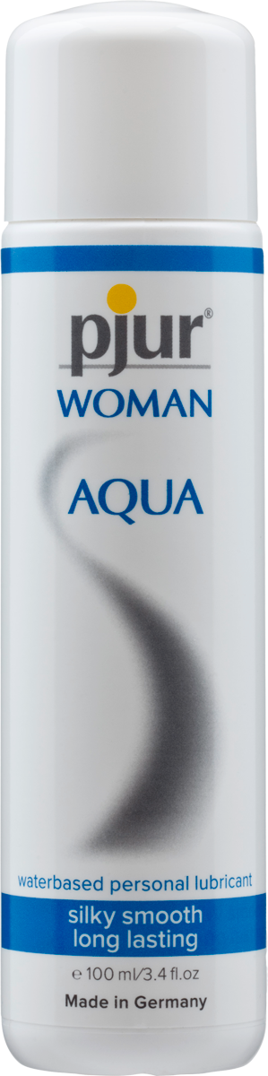 Woman Aqua - 100ml