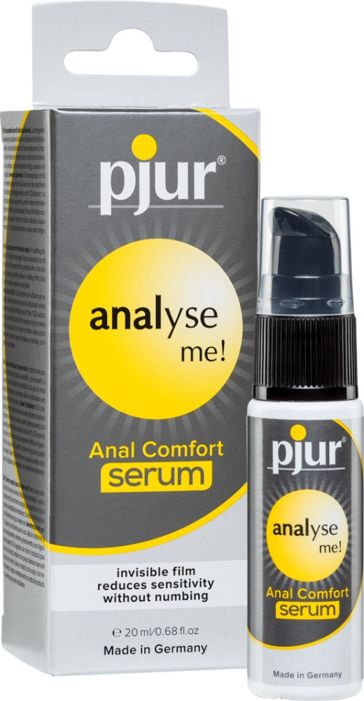 Analyse Me Serum - 20ml