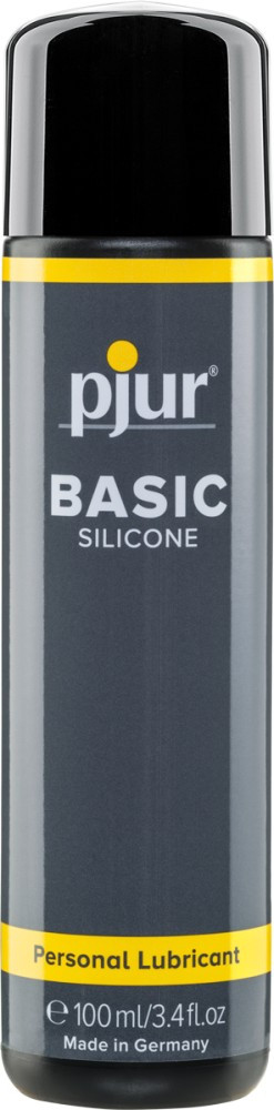 Basic Personal Glide - 100ml
