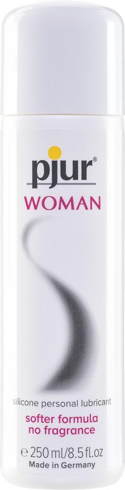 Pjur Woman gel lubrificante a base siliconica 250ml