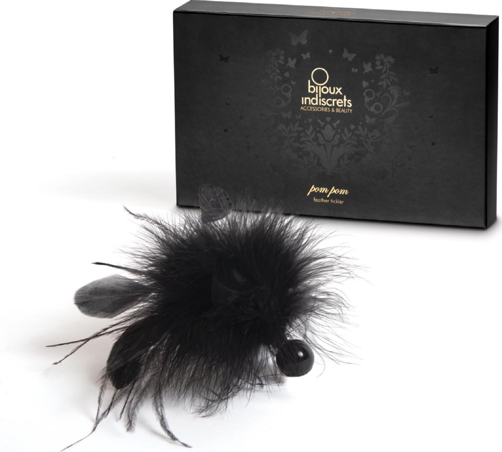 Piumino Pom Pom Feather Tickler Bijoux Indiscrets