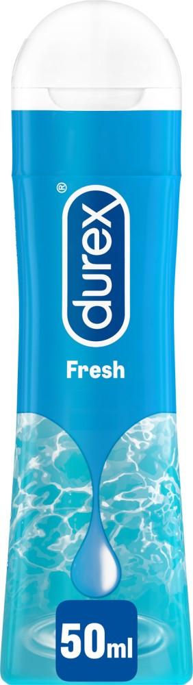 Lubrificante Durex Fresh - effetto freddo