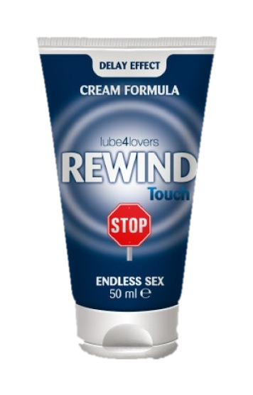 Rewind Touch Cream - 50ml