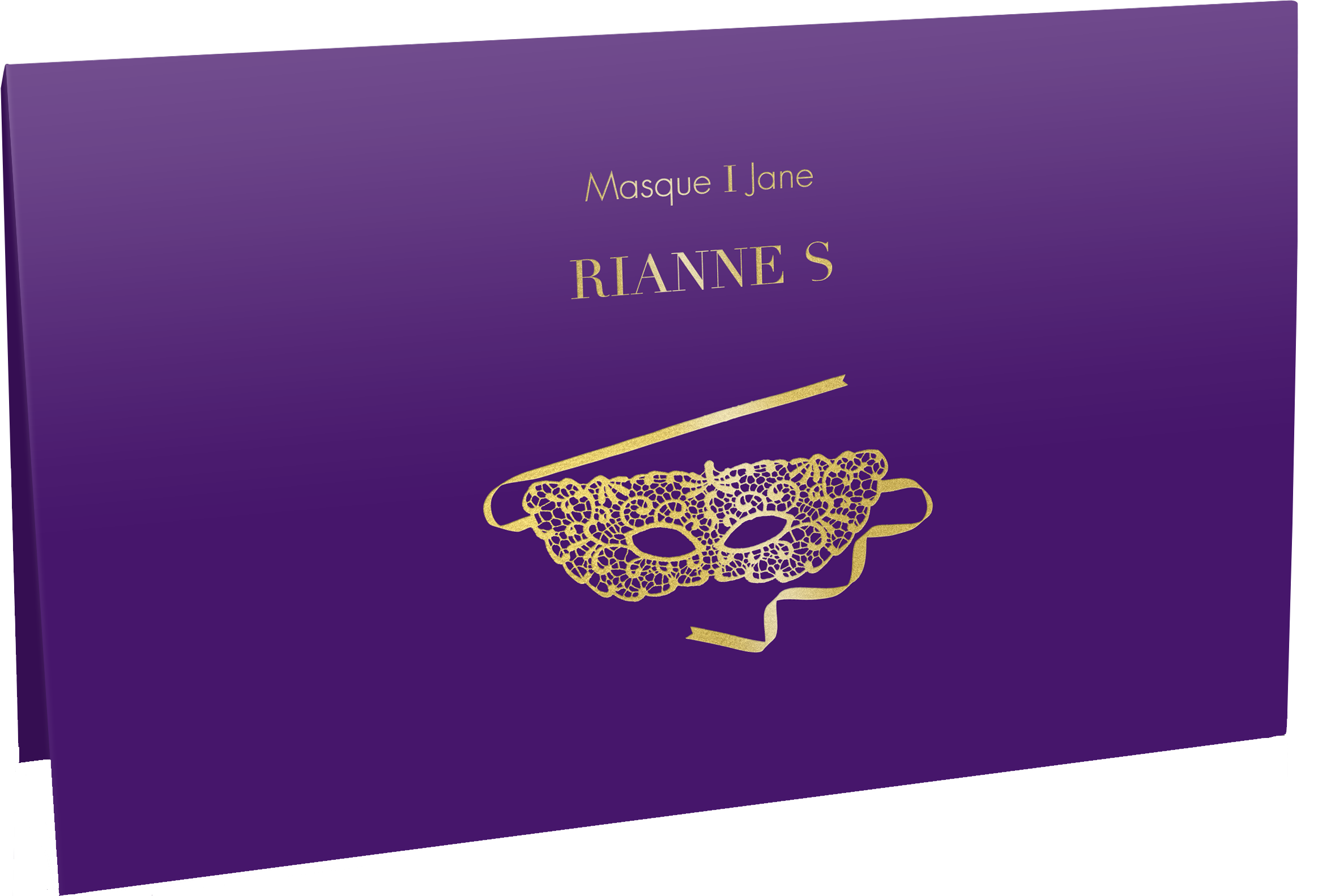 Rianne S Mask 1 - Jane;Rianne S Mask 1 - Jane