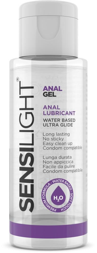 IntimateLine Sensilight Analgel - lubrificante anale