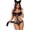 Gepardina Costume sexy - S/M