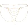 Magnifique BIkini Chain - oro