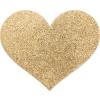 Flash Heart - oro