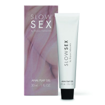 Gel lubrificante anale Bijoux Indiscrets Anal Play Gel
