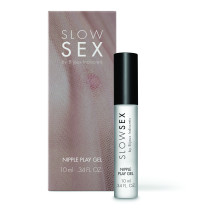Gel stimolante capezzoli Slow Sex - Nipple Play Gel Bijoux Indiscrets